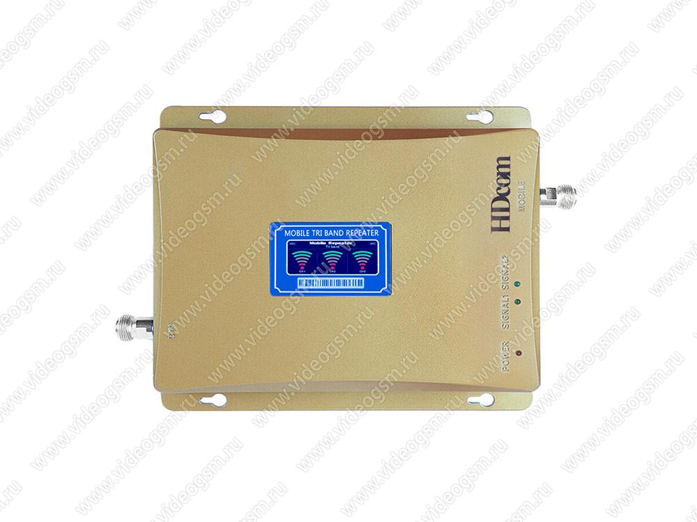 GSM усилитель сигнала