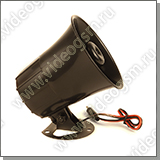 Беспроводные и проводные сирены (ревуны) для GSM-сигнализаций