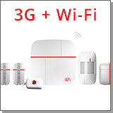 Беспроводная GSMсигнализация