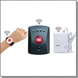 Тревожная кнопка для дома, квартиры и офиса