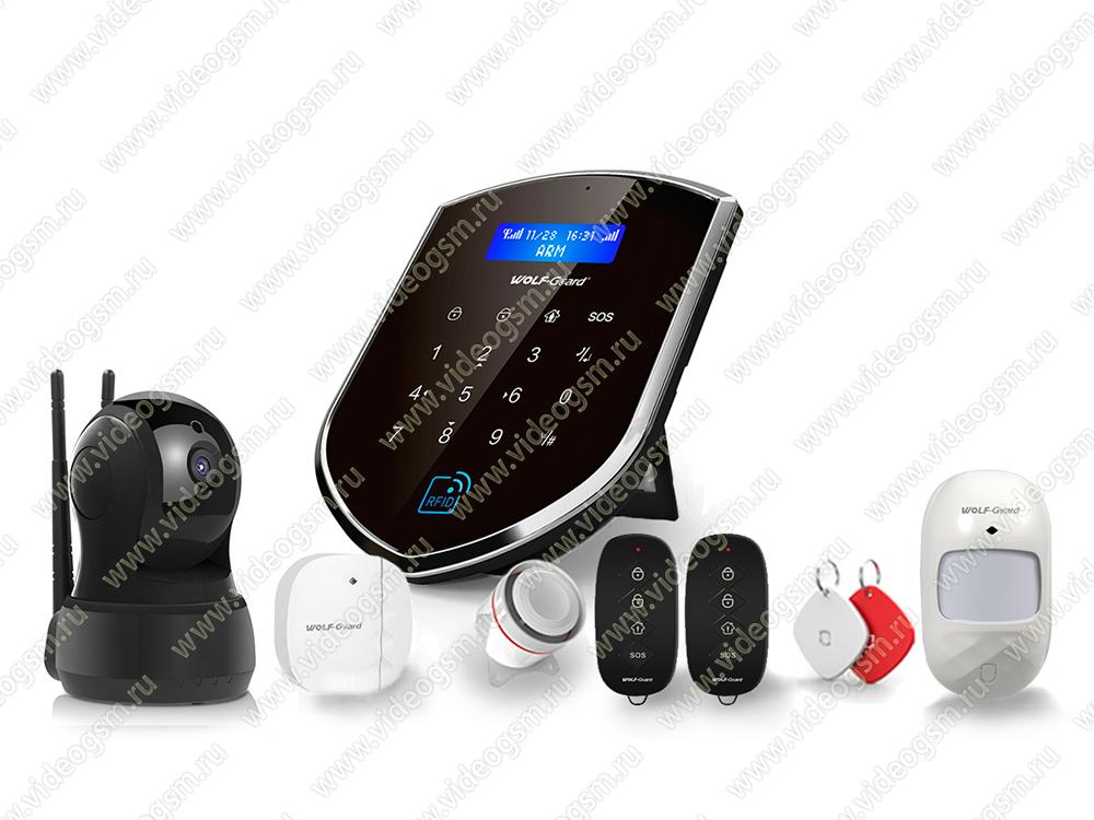 GSM сигнализация Страж отзывы, GSM сигнализация Страж купить