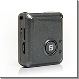 GPS и GSM трекеры