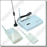 GSM сигнализация Страж Universal