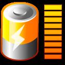 Подключение аккумулятора большей емкости.