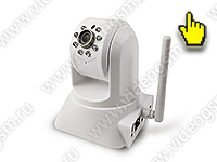 Wi-Fi IP камера с записью